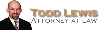 Todd Lewis Law